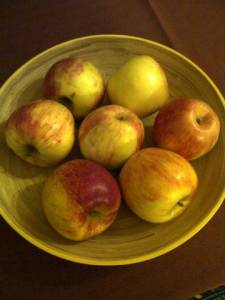 honeycrisps