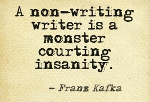 non-writer-quote