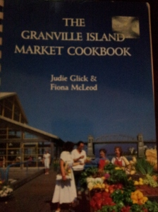 The Granville Island Market Cookbook
