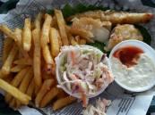 Fish & Chips - SO Fabulous!